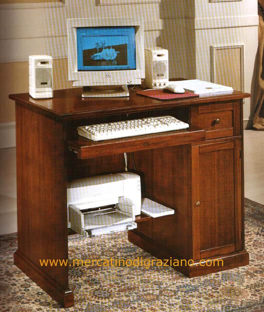 Mobili Porta Computer Prezzo.Collezione Complementi L Arte Di Arredare Nuovo Mini Catalogo