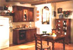 Cucine su misura componibili e a blocchi realizzazione cucine su misura con legni di alta - Cucine su misura compresa di elettrodomestici prezzi ...