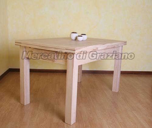 Mercatino di graziano mobili arredamento rustico in stile e arte povera mobili rustici per - Mobili rovere sbiancato ...