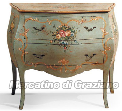 Mercatino di Graziano, Mobili, Arredamento Rustico in Stile ...