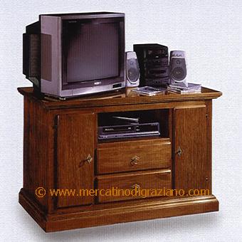 mercatino di graziano, mobili , piano bar in arte povera ... - Mobili Tv Arte Povera